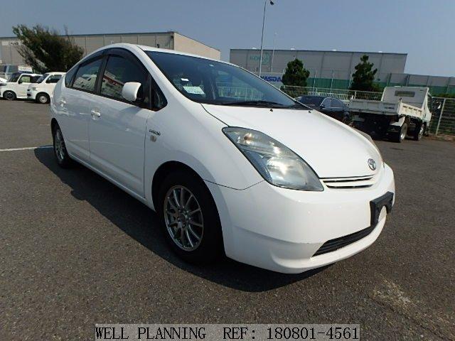 Used TOYOTA Prius EX Hatchback 2010