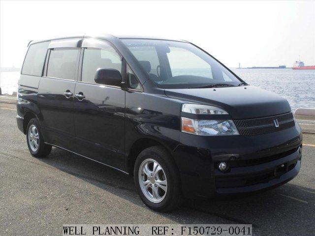 Used TOYOTA Voxy X Wagon 2005