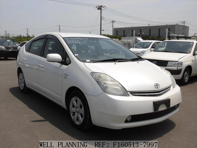 Used TOYOTA Prius G Hatchback 2008