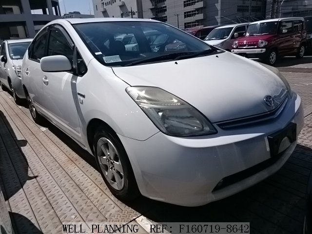 Used TOYOTA Prius S Hatchback 2009