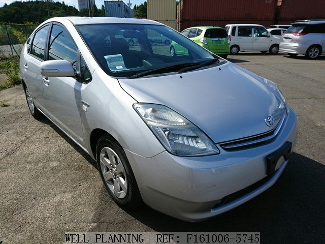 Used TOYOTA Prius S 10TH ANNIVERSARY ED Hatchback 2008