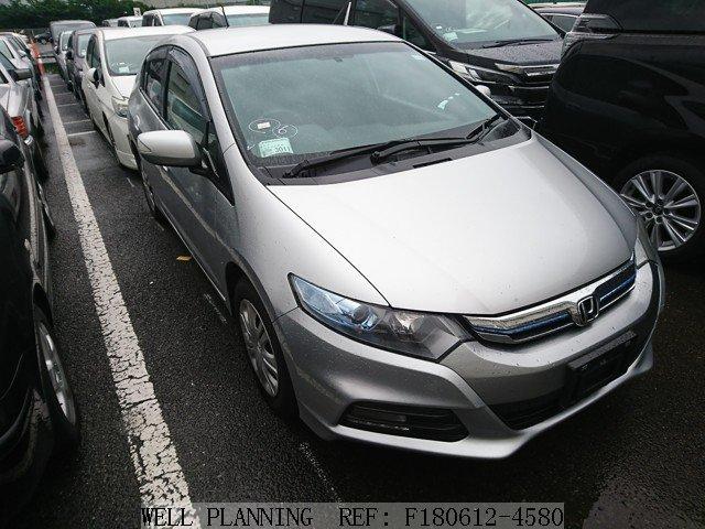 Used HONDA Insight L Hatchback 2013